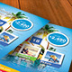 Travel / Vacation Flyer - GraphicRiver Item for Sale