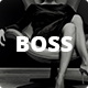 Boss — Multi-Purpose Business PSD Template