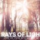 Rays of Light Photoshop Action - GraphicRiver Item for Sale