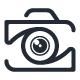 Photo Lens Logo