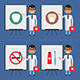 Adult Doctor - GraphicRiver Item for Sale