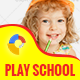 GWD Play School | Ad banner - 001 - CodeCanyon Item for Sale