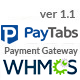 PayTabs Payment Gateway for WHMCS - CodeCanyon Item for Sale