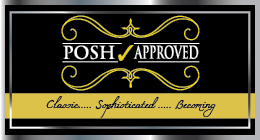 Posh Approved!