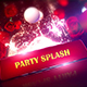 Party Splash - VideoHive Item for Sale