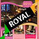 Royal Hotel Set - GraphicRiver Item for Sale