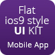 OS9 Style App Ui - Mobile Apps - GraphicRiver Item for Sale