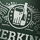 Beer Club Logo - GraphicRiver Item for Sale
