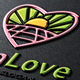 Farm Love - GraphicRiver Item for Sale