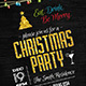 Christmas Invitation  - GraphicRiver Item for Sale