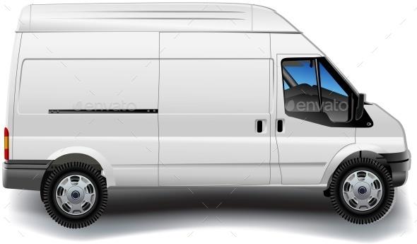 Minibus  - Miscellaneous Vectors