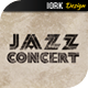 Jazz Concert Retro Flyer - GraphicRiver Item for Sale