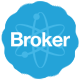 Broker - Business and Finance WordPress Theme Nulled