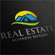 Real Estate Property Logo - GraphicRiver Item for Sale