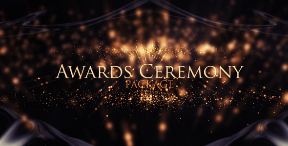Awards Ceremony By Slava Tverdokhlebov Videohive