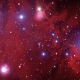 Red Space Nebulae - VideoHive Item for Sale