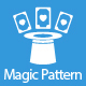 Magic Pattern Pro Illustrator script - GraphicRiver Item for Sale
