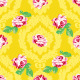 Vector Seamless Vintage Floral Pattern - GraphicRiver Item for Sale