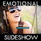Emotional Slideshow - VideoHive Item for Sale