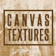 Canvas Texture - GraphicRiver Item for Sale