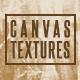 Canvas Texture - GraphicRiver Item for Sale