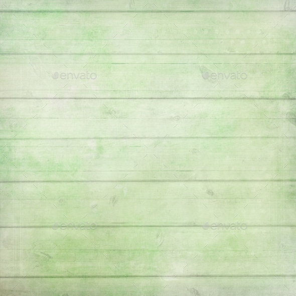 Spring Shabby Chic Wood Background - Wood Textures