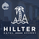 Hillter - Hotel Booking Drupal Theme