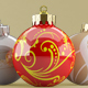 Christmas Ball - 3DOcean Item for Sale