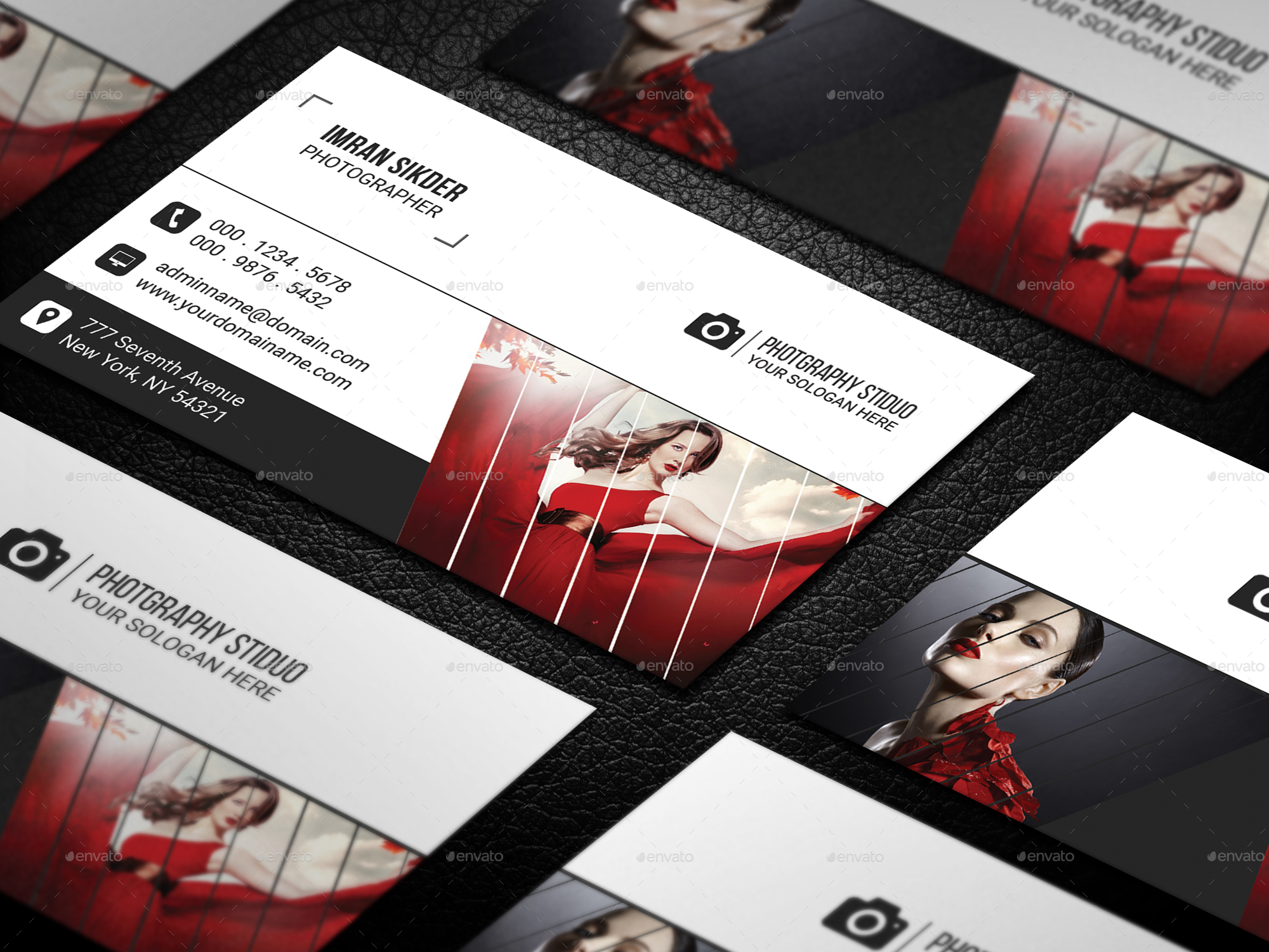 Fashion photography business card by deviserpark graphicriver fashion photography business card business cards print templates 01screenshotg 02screenshotg magicingreecefo Images