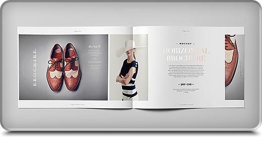 Print – Brochures