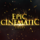 Epic Trailer Titles - VideoHive Item for Sale