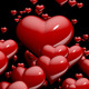 3D Heart Transition - VideoHive Item for Sale