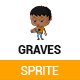 Graves Sprite - GraphicRiver Item for Sale