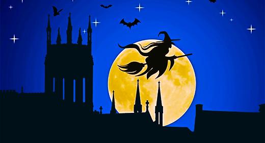 Halloween - MacroTrax