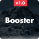 Booster - Responsive Email + Online Builder Nulled
