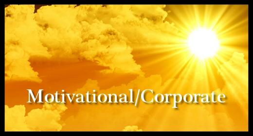 Motivational - Corporate