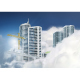 City in the Clouds - GraphicRiver Item for Sale