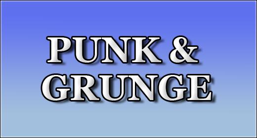 Punk & Grunge