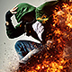 FireStorm Photoshop Action - GraphicRiver Item for Sale