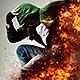 FireStorm Photoshop Action - GraphicRiver Item for Sale
