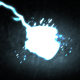 Flash/Lightning Logo - VideoHive Item for Sale