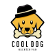Cool Dog - GraphicRiver Item for Sale