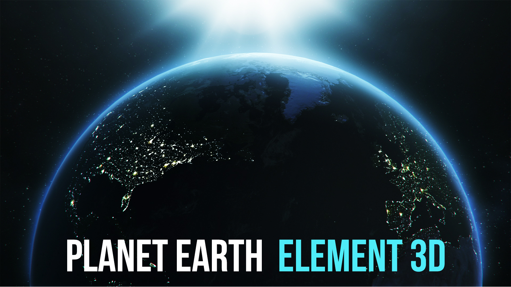 Realistic earth element 3d by pixelgem 3docean 1g sciox Gallery