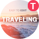 Traveling Slideshow - VideoHive Item for Sale