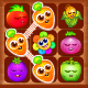 Veggies Splash: Connect Veggies Puzzle Game UI Kit - GraphicRiver Item for Sale