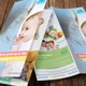 Baby Toys Shop Bifold Brochure 10