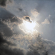 Sun & Clouds - VideoHive Item for Sale
