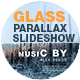 Glass Parallax Slideshow - VideoHive Item for Sale