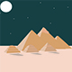 Pyramide Game Background - GraphicRiver Item for Sale