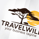 Travel Wild - GraphicRiver Item for Sale